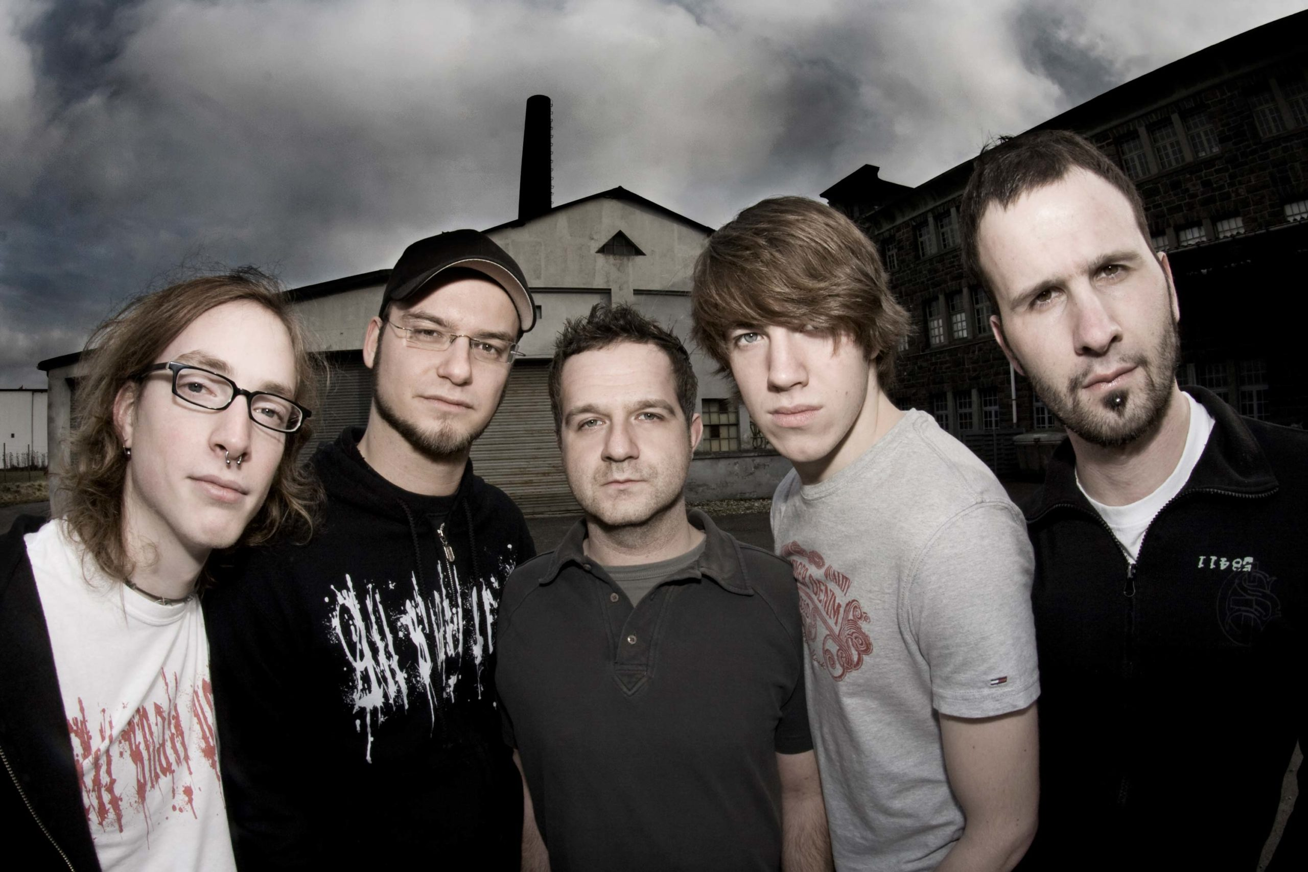Bandfoto Versus Sunrise Sauerland