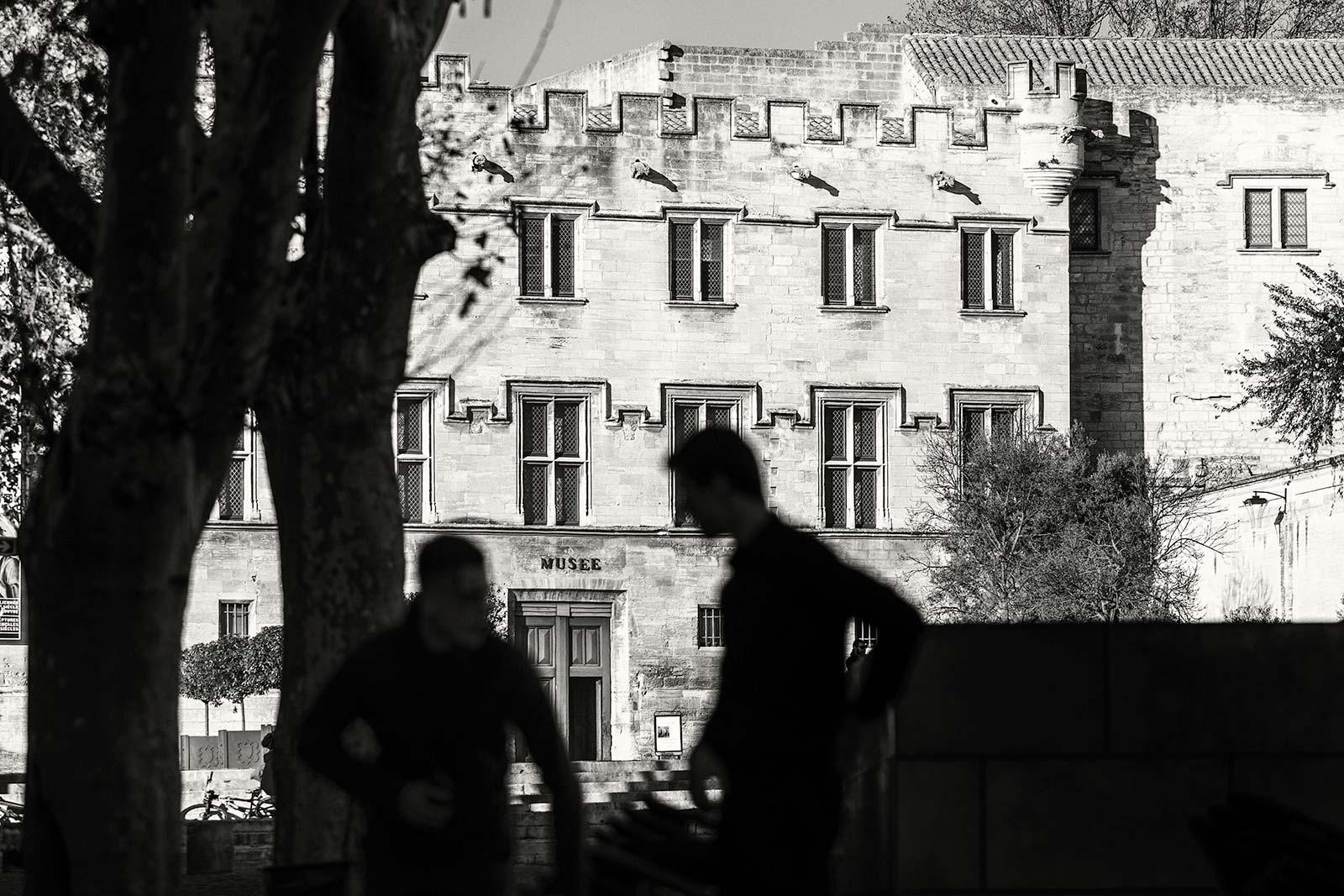 wiezirkus Avignon