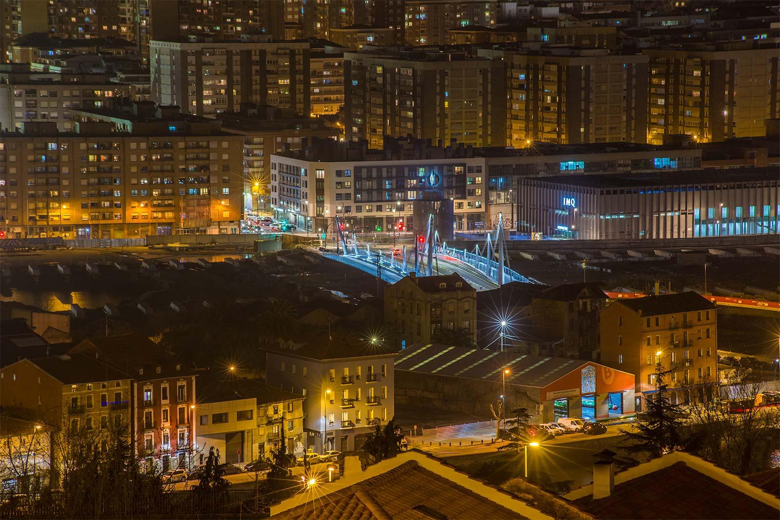 wiezirkus Bilbao