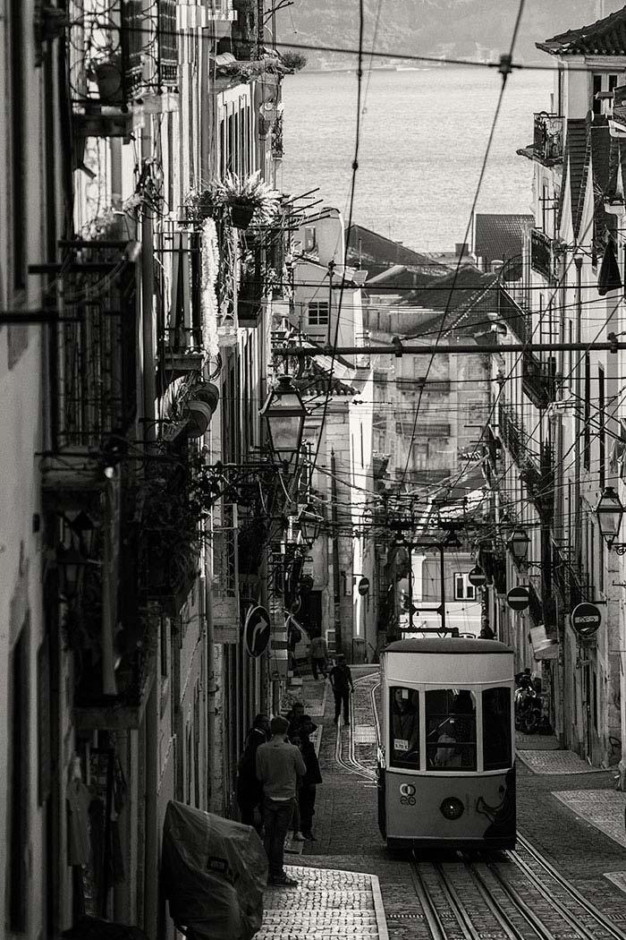 wiezirkus Lissabon