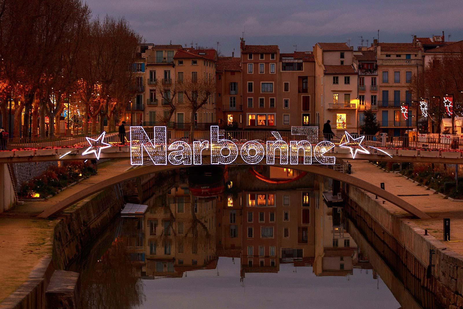 wiezirkus Narbonne