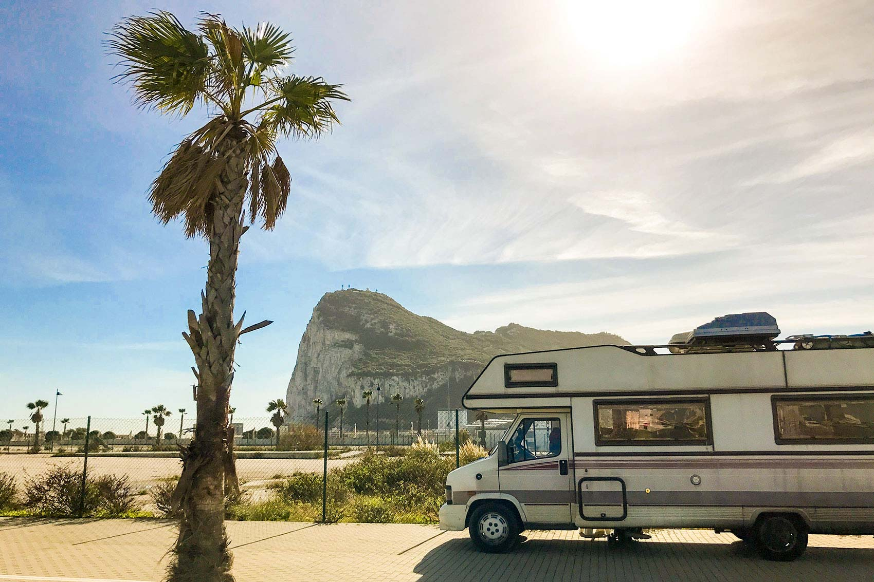 wiezirkus Gibraltar